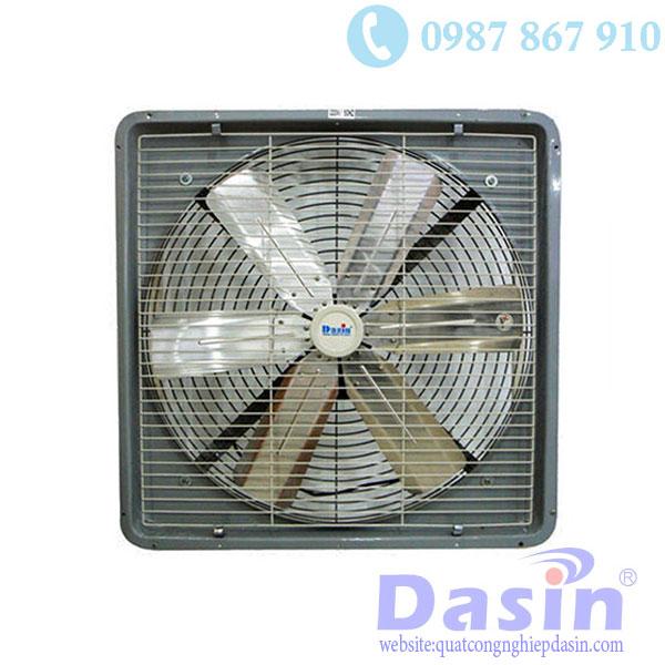 Quạt thông gió Dasin KVF 3076 chính hãng giá rẻ chất lượng cao