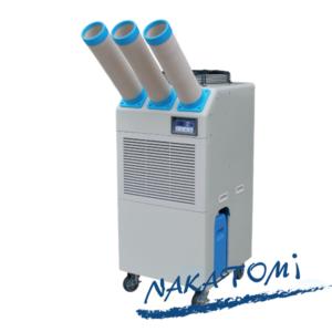 Máy Lạnh Di Động Nakatomi SAC-6500