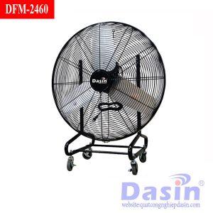 Quạt Sàn Di Động Dasin DFM-2460