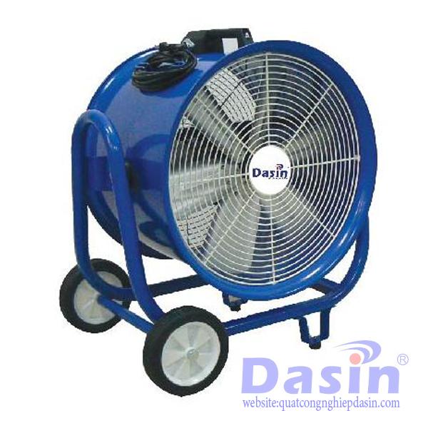 Quạt hút Dasin Kin 500 chính hãng giá rẻ chất lượng cao