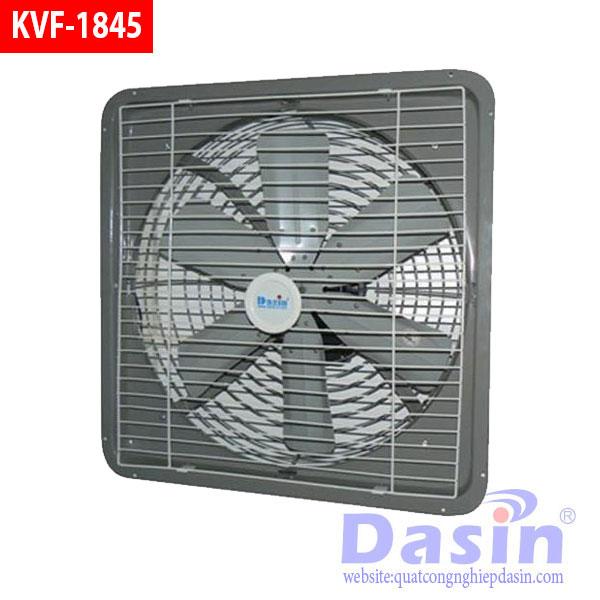 Quạt Thông Gió Công Nghiệp Dasin KVF-1845