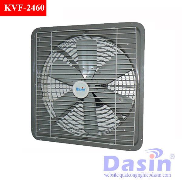 Quạt Thông Gió Công Nghiệp Dasin KVF-2460