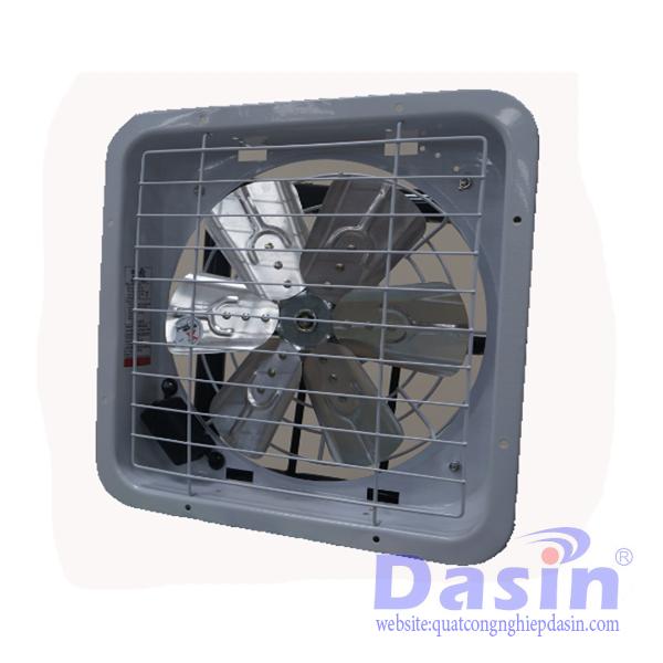 Quạt thông gió Dasin KVF 1025 chính hãng giá rẻ