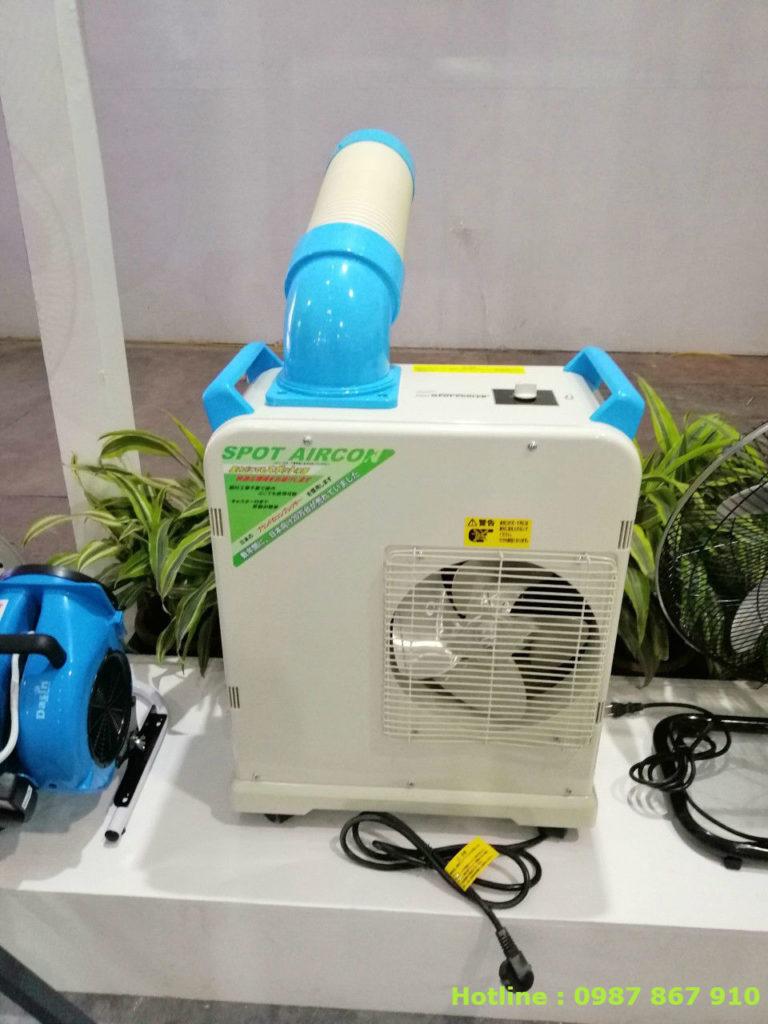 máy lạnh di động SAC 1800