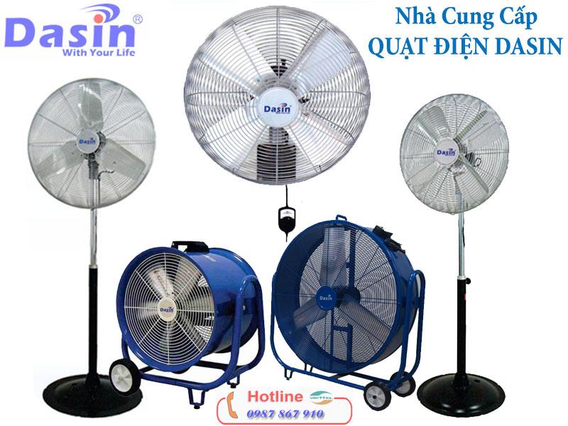 Quạt công nghiệp giá rẻ tại Hà Nội