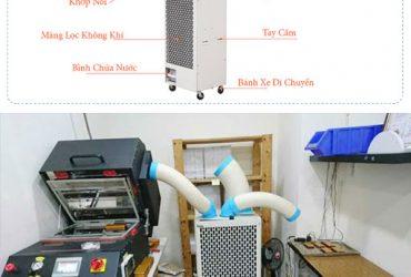 Bán Máy Lạnh Di Động SAC 4500 Giá Rẻ Nhất