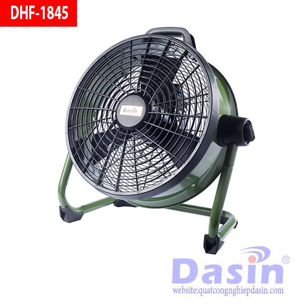 Quạt Tích Điện Dasin DHF 1845