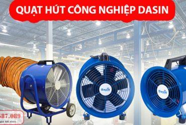 quạt hút công nghiệp tại An Giang